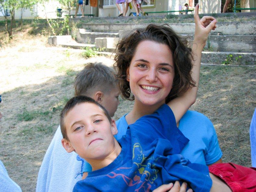 incontri gratuiti in Moldavia Abby e McGee incontri NCIS